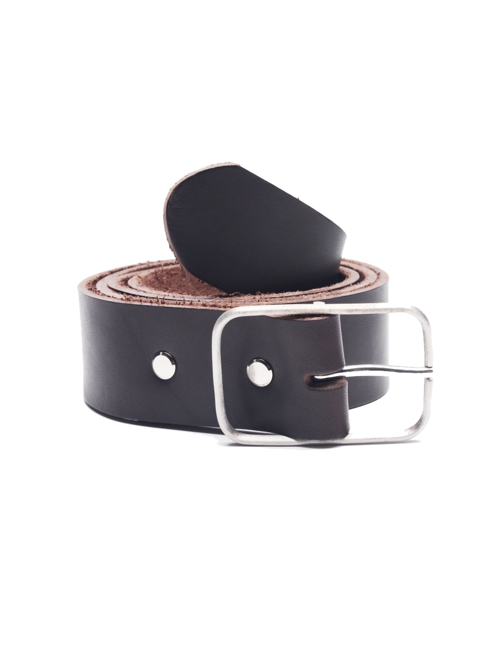 Leather belt Amaury - buy