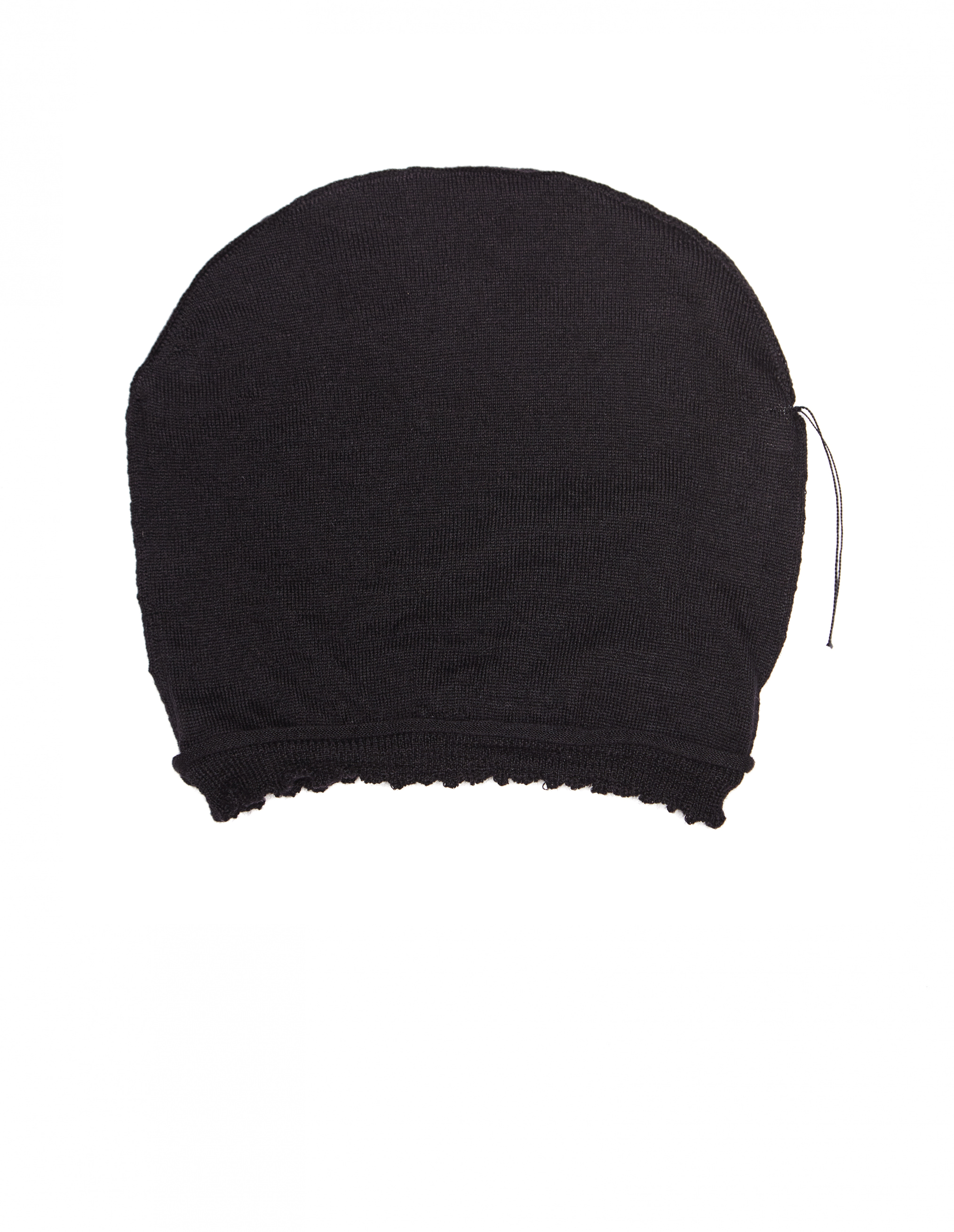 Photo - Wool beanie by Damir Doma