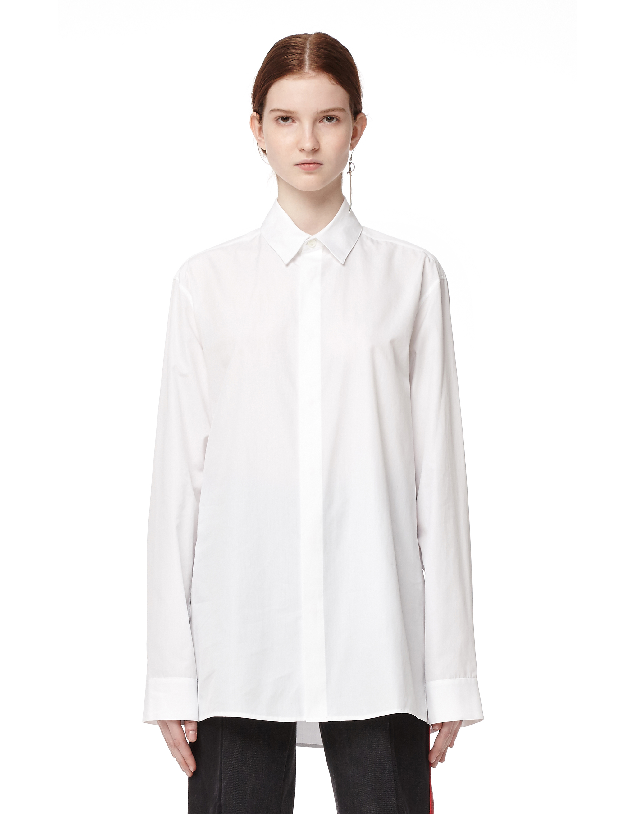 Cotton shirt Haider Ackermann - buy
